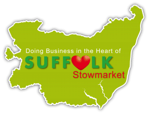 Doing business in the Heart of Suffolk
