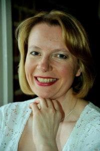 Keely Taylor, Chamber Secretary