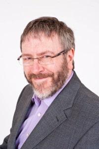 Allan Scott, Acting Chairman