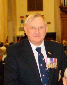 Peter Down, Honorary President
