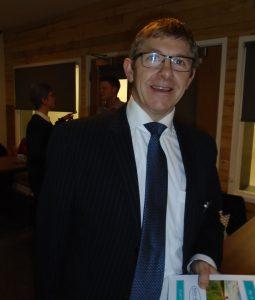 Andrew Bingham March 2018