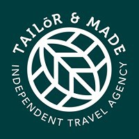 Tailor and Made logo