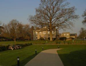 April 2018- Finborough Hall