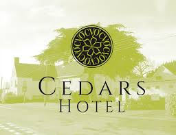 Best Western Cedars Hotel & Restaurant