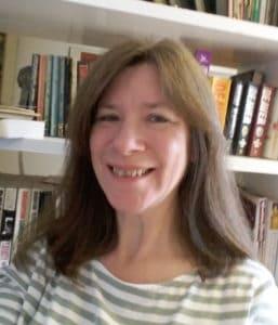 Catherine Legg