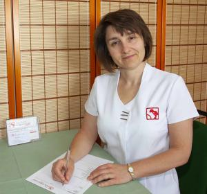 Annya Stoddart