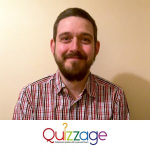 Olly Court of Quizzage