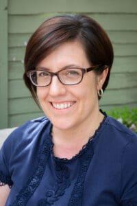 Joanne Moss, Moss HR